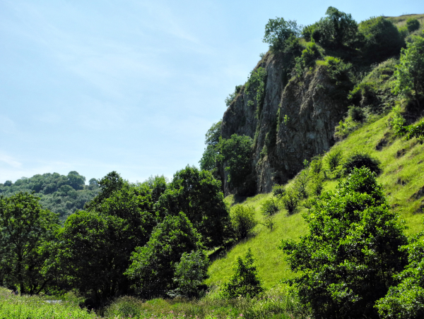 Derbyshire UK Dovedale