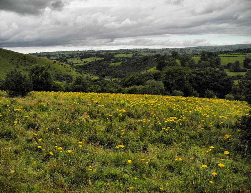 Derbyshire UK Ecton
