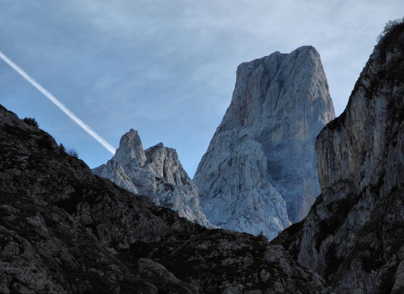 Picos Spain Bulnes