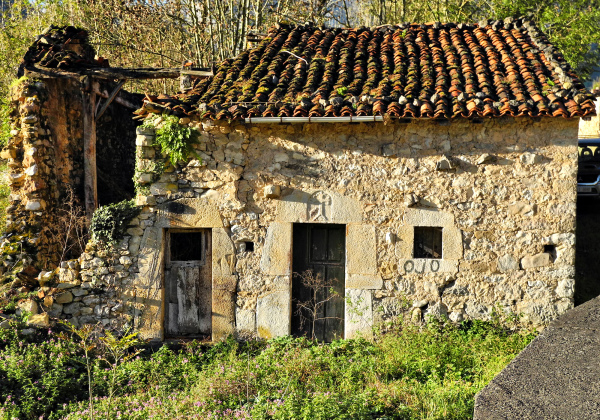 Picos Spain Poncebos