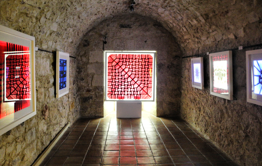 Cuenca Spain Art