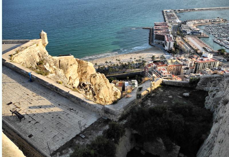 Alicante Spain