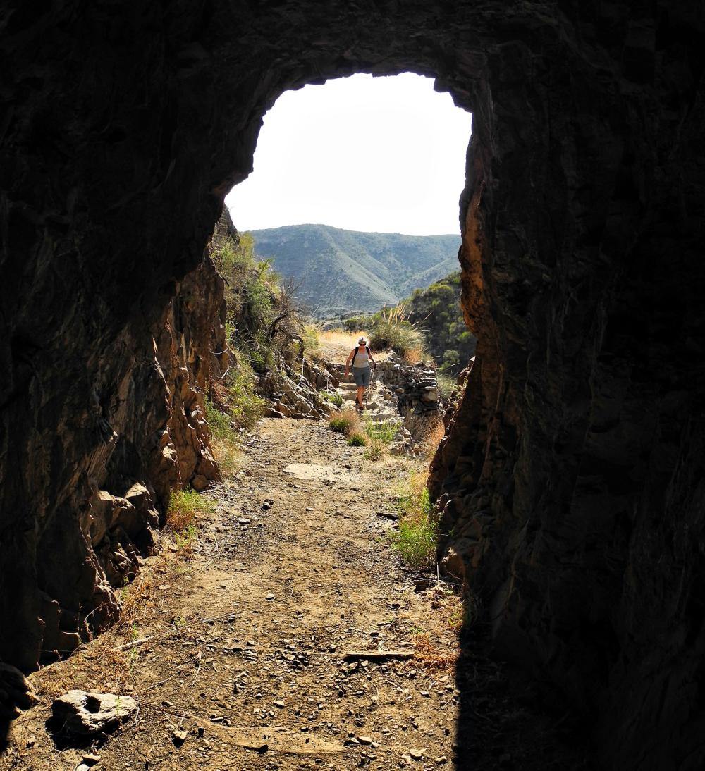 Almeria Bedar Spain
