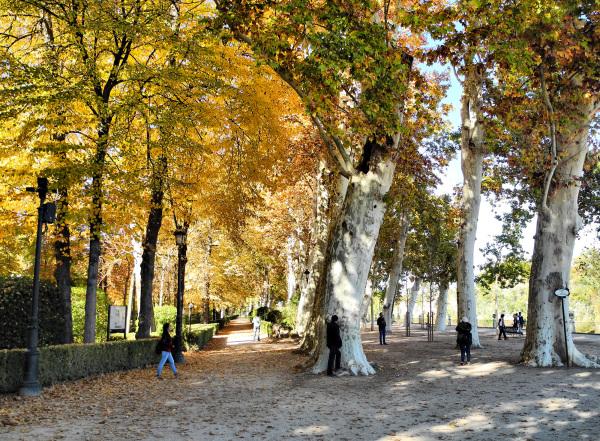 Aranjuez Spain