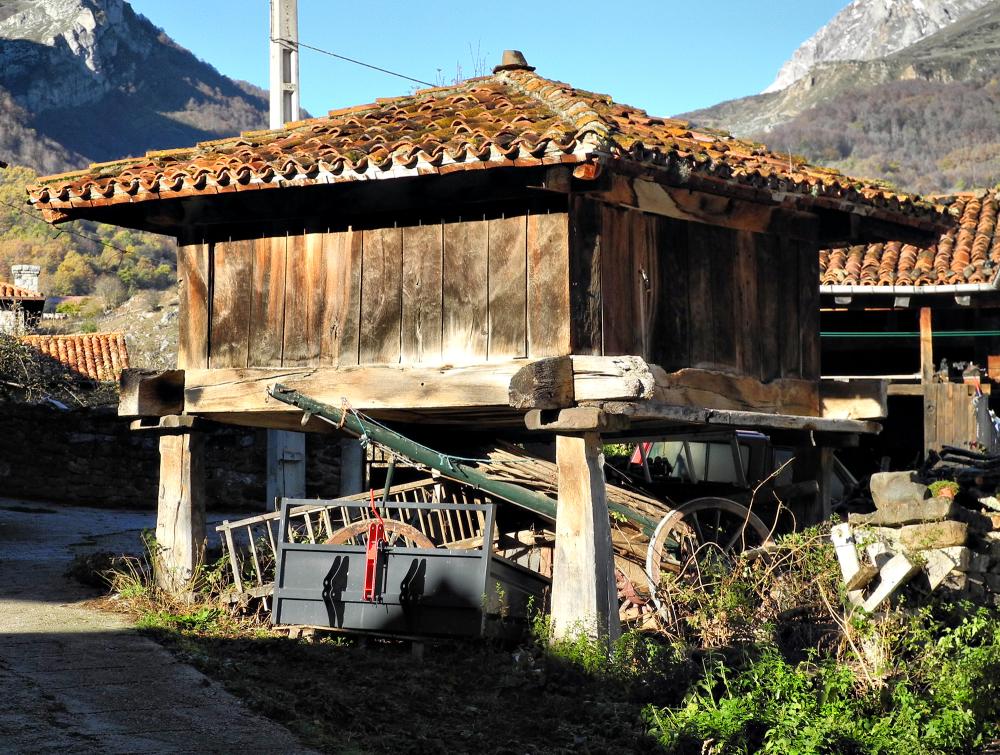 Picos Spain Pido