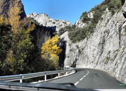 Picos Spain