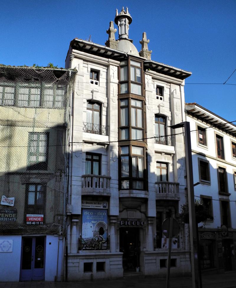 Llanes Spain