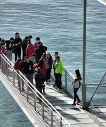 Santander Spain Botin