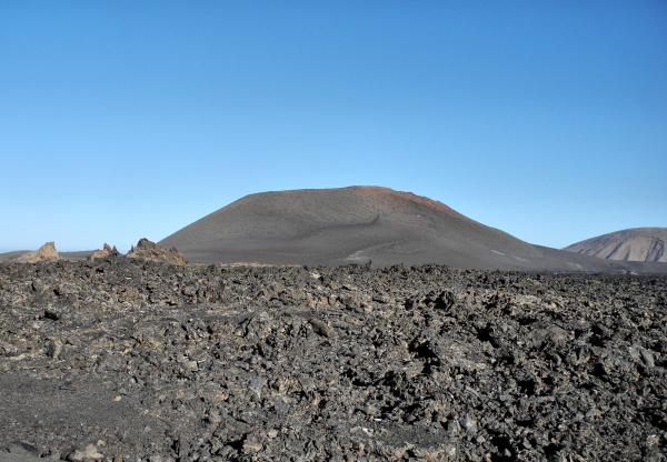LanzaroteTimanfaya Canary Islands