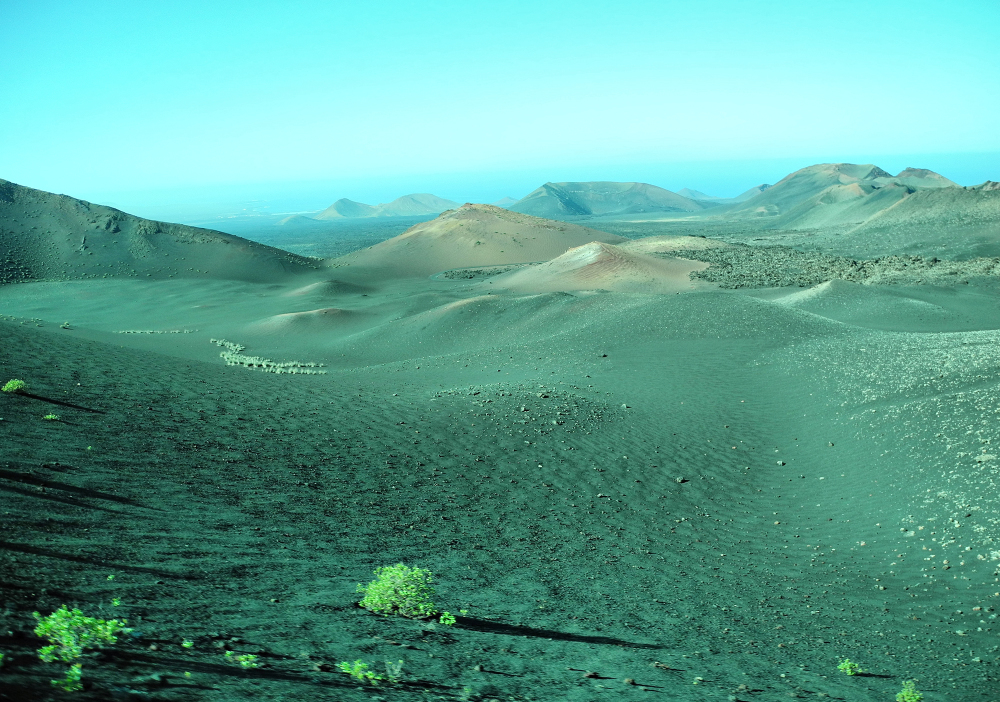 LanzaroteTimanfaya Canary Islands