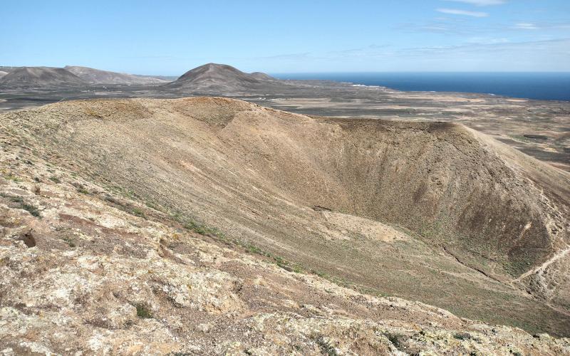 Teguise Lanzarote Canary Islands
