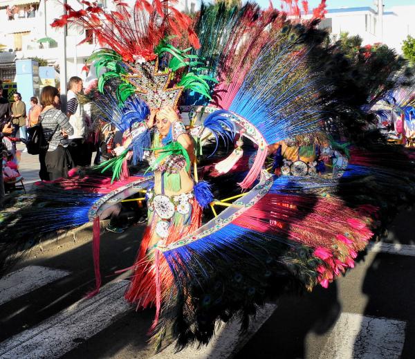 Lanzarote Pueto del Carmen Canaries