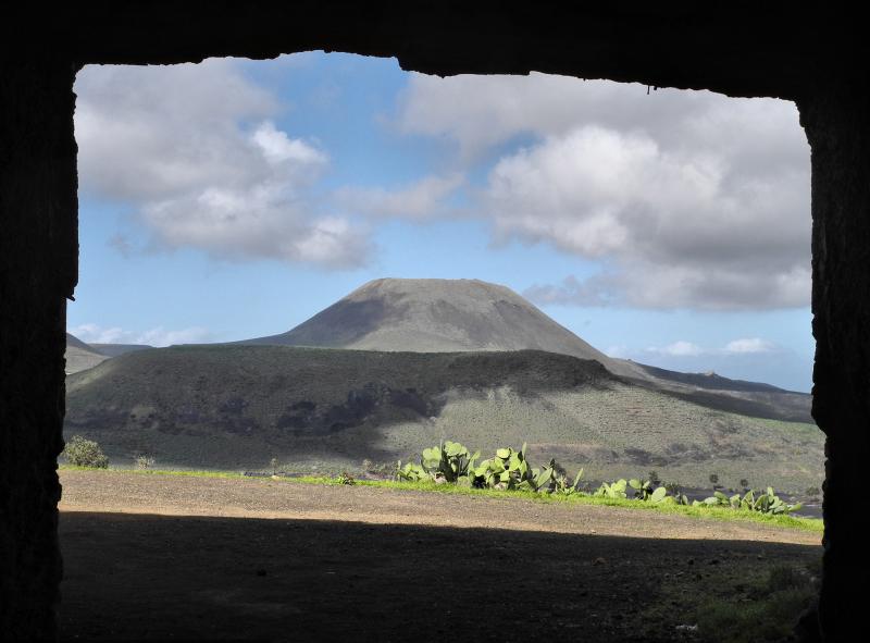 Lanzarote Haria Canaries