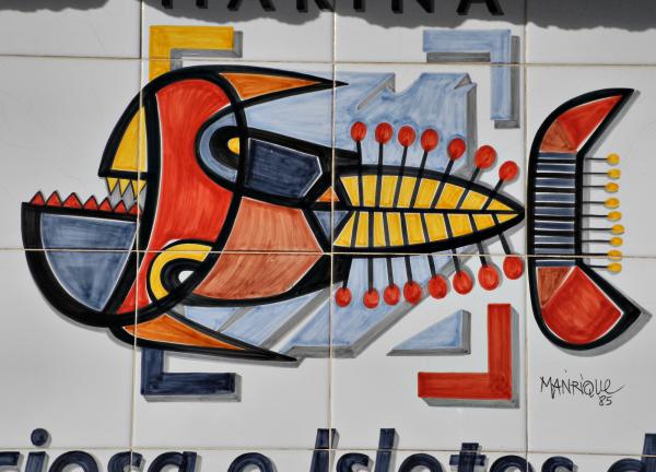 Lanzarote Cesar Manrique Canaries