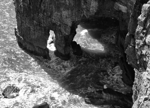 Pembrokeshire Wales UK Archy