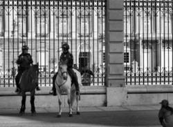 Madrid Spain Palace