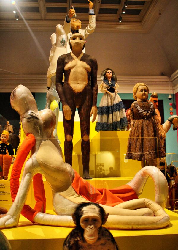 Birmingham UK Art Gallery