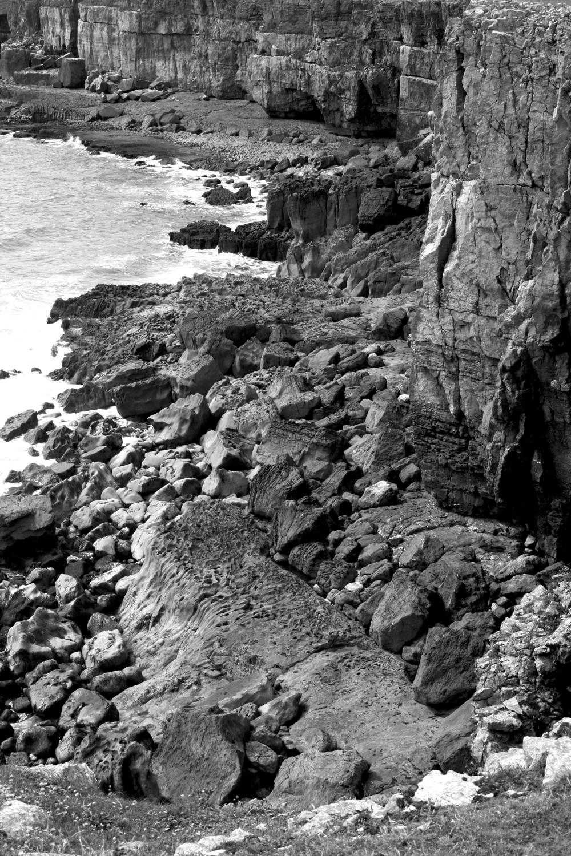 Pembrokeshire Wales UK St Govans