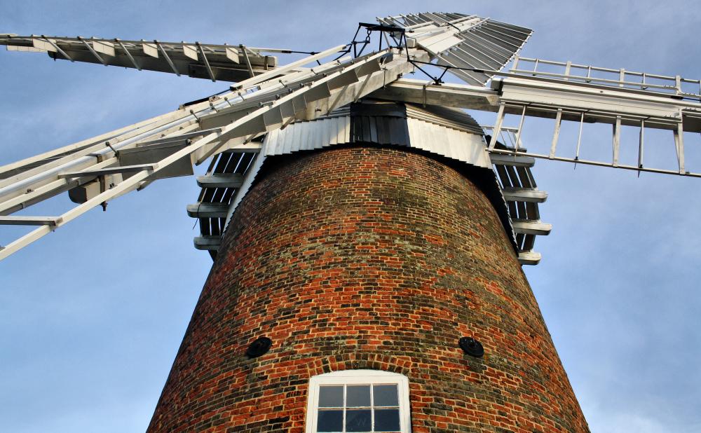 Norfolk Horsey UK