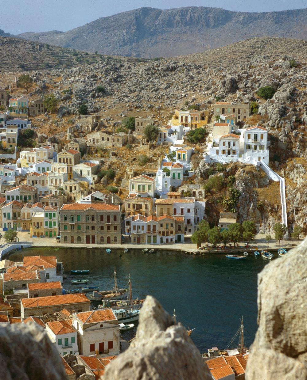 Greece Symi