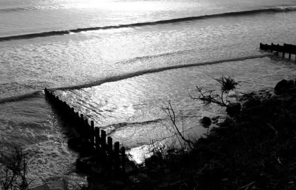Amroth Pembrokeshire Wales