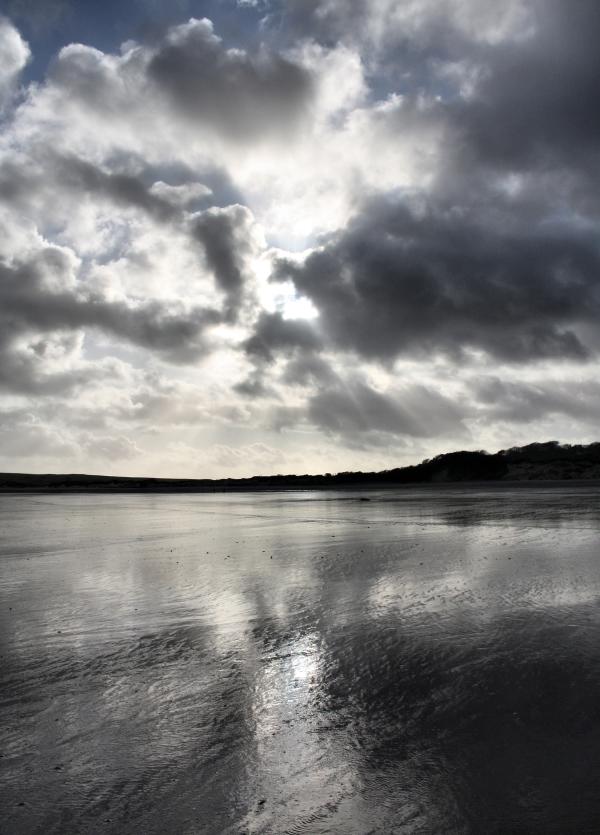 Penally Pembrokeshire Wales
