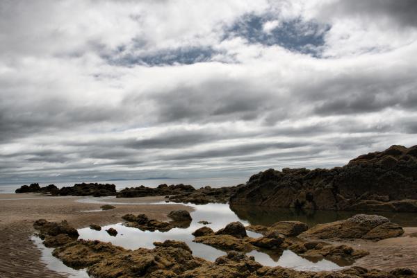 Saundersfoot Pembrokeshire Wales