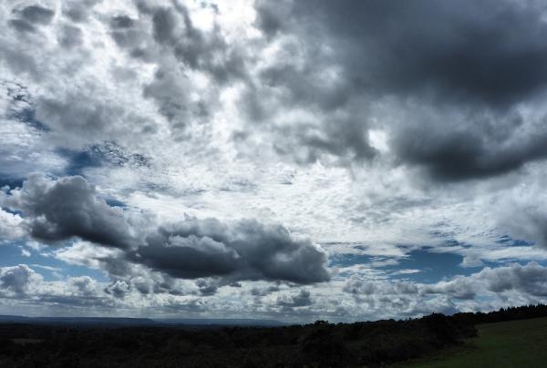 Bircher Herefordshire UK