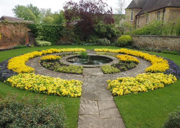Oxford UK
