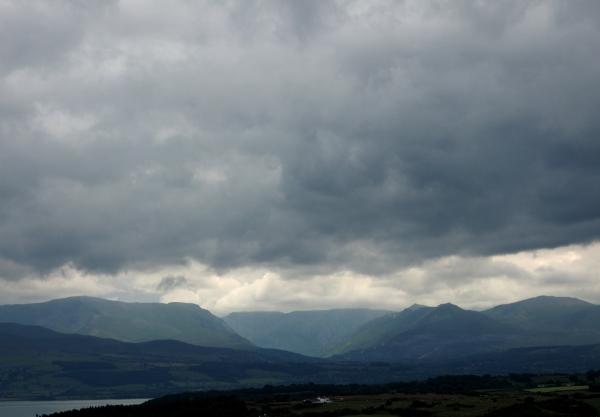 Snowdonia Wales