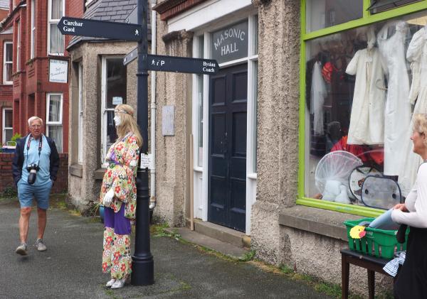 Anglesey Wales Beaumaris