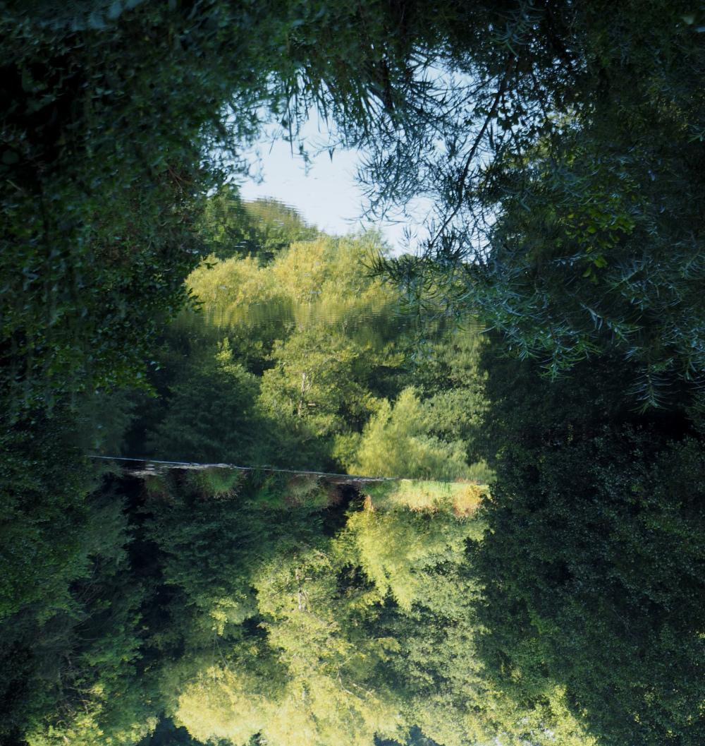 Ludlow Shropshire UK Temeside