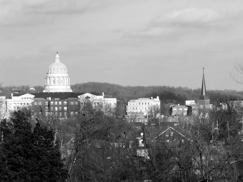 Downtown Jefferson City