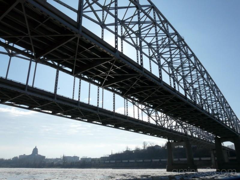 Missouri River Bridges