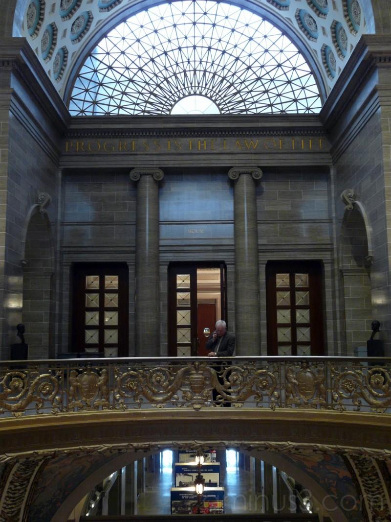 Missouri Capitol Series