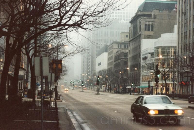 Green Light - Chicago