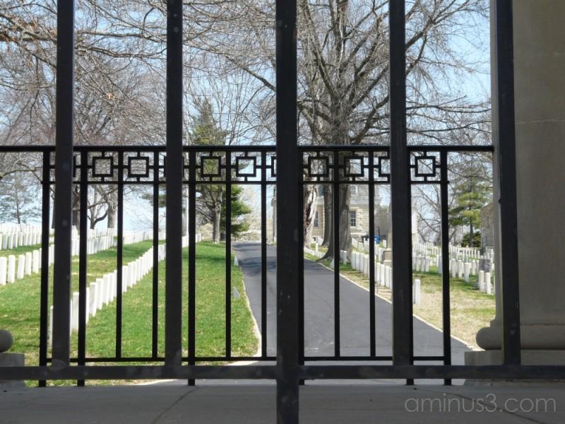 Jefferson City National Cemetery