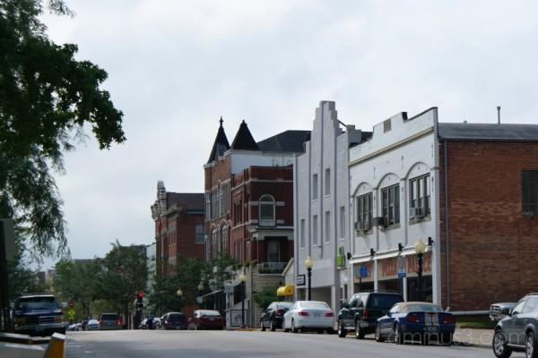 Uptown - Jefferson City