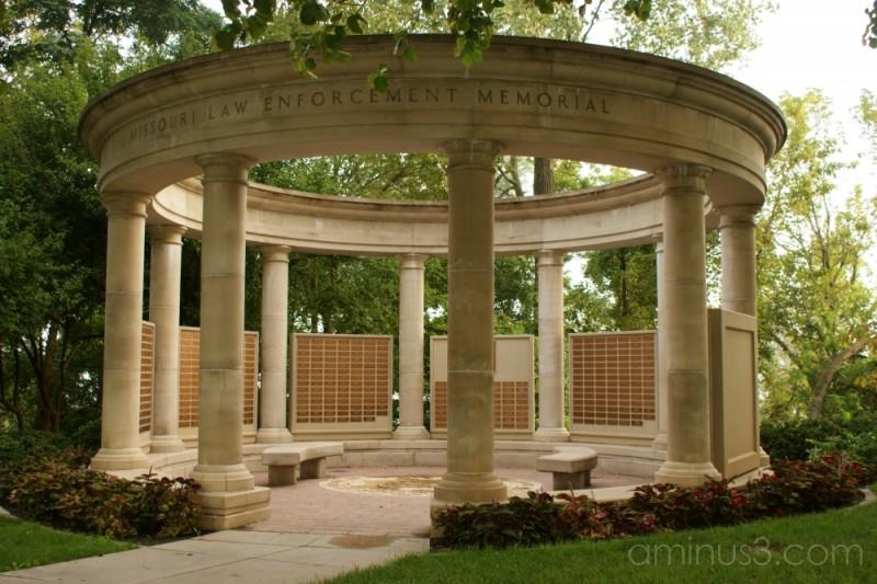 Missouri Law Enforcement Memorial