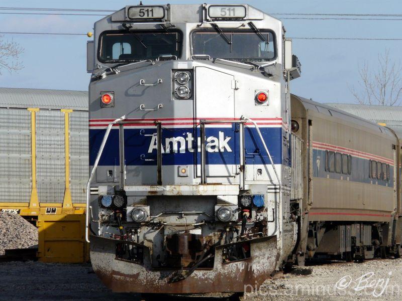 Amtrak II