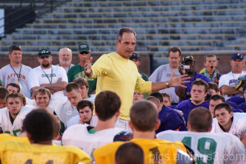 Coach Pinkel