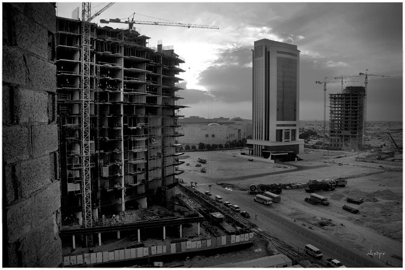 Construction Land