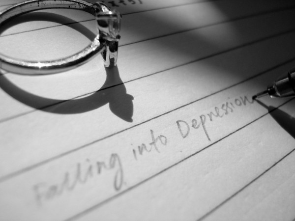 Falling into Depression