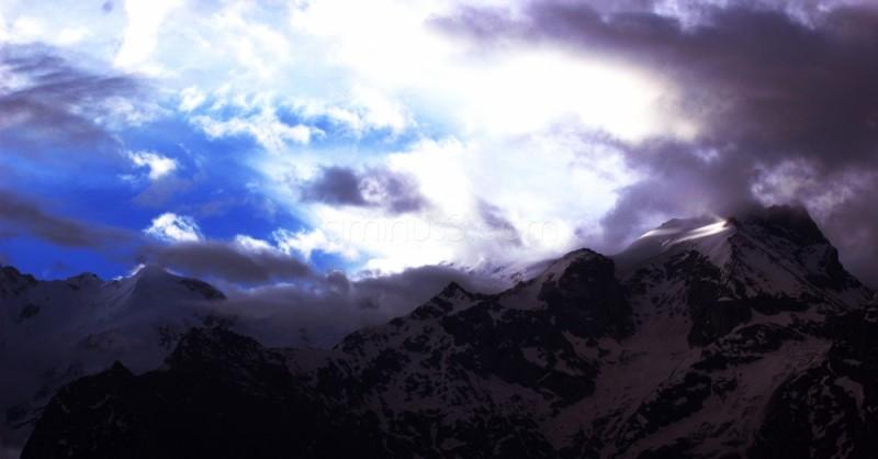 the flying mountain II