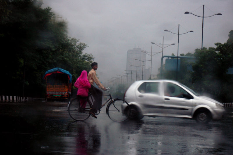 monsoon couple