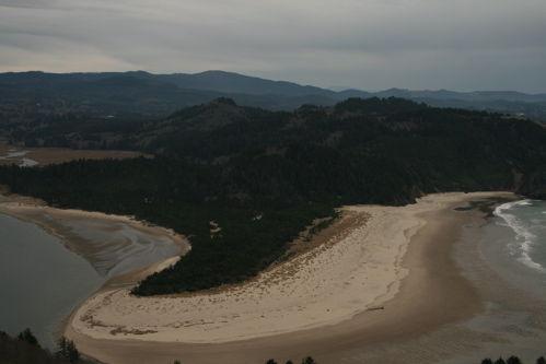 Cascade Head II