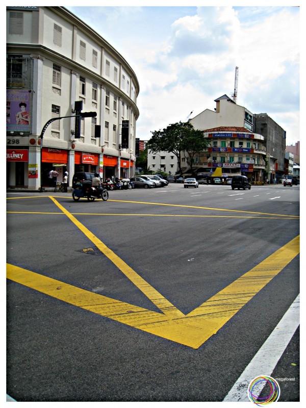 singapore junction