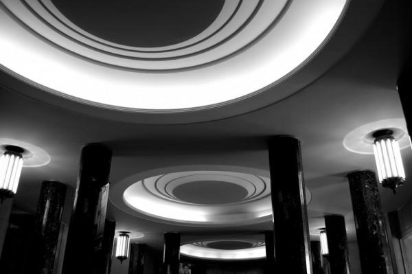 Universite de montreal plafond