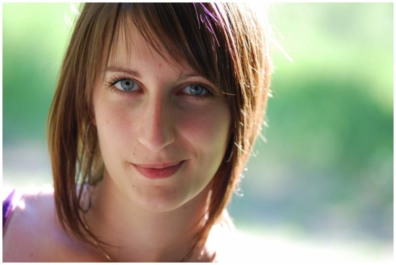 Portrait Laila
