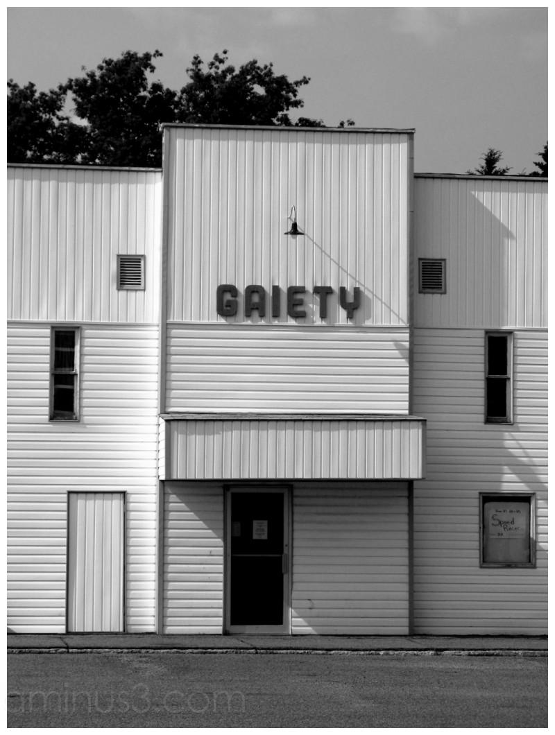 Gaiety
